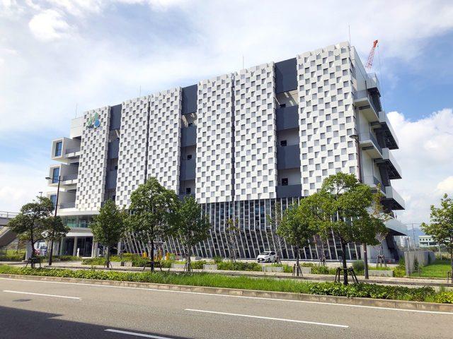 神戸医療イノベーションセンター(KCMI)